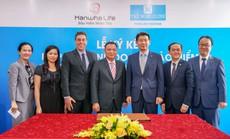Hanwha Life Việt Nam tiếp tục đa dạng hóa kênh phân phối