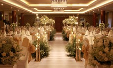 """Triển lãm cưới 2018 - """"Darling, I'm Yours"""" tại khách sạn Rex Sài Gòn"""