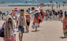 Thái Lan ra sức giữ chân du khách Trung Quốc sau vụ lật thuyền Phuket