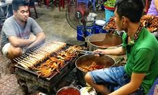 Các địa chỉ ăn ngon rẻ không lo mưa gió ở Sài Gòn
