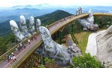 Điểm danh 3 cây cầu nhất định phải check-in một lần trong đời