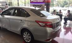 Toyota liên tục triệu hồi hàng chục ngàn xe dính lỗi túi khí
