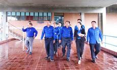 Tỉnh đoàn Champasak (Lào) đến thăm và làm việc với SAWACO