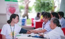 Hơn 2.350 đơn vị máu cho cộng đồng