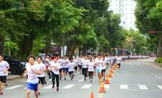 SeABank tổ chức giải chạy gây quỹ học bổng cho trẻ em nghèo hiếu học