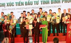 C.P. Việt Nam nhận giấy chứng nhận đầu tư vào KCN Becamex Bình Phước