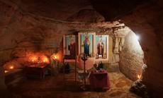 Bí ẩn về mê cung Sablino - 'tam giác quỷ' phiên bản Nga