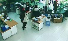 Yêu cầu tăng cường an ninh sau hàng loạt vụ cướp ngân hàng
