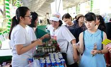 Suntory PepsiCo Việt Nam đồng hành cùng Ngày hội Xanh Phú Mỹ Hưng 2018