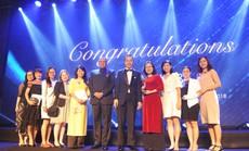"""SASCO được vinh danh """"Nơi làm việc tốt nhất châu Á 2018"""""""
