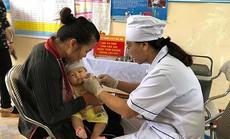 """Nhiều địa phương đã sử dụng vắc-xin """"5 trong 1"""" mới"""