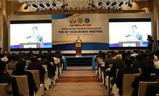 Hội nghị ASSA 35: Hướng đến an sinh xã hội bền vững