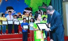 Vietbank trao 47 suất học bổng mùa Trung thu 2018