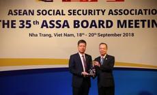 BHXH Việt Nam nhận giải thưởng về công nghệ thông tin