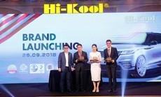 Hi-Kool giới thiệu phim cách nhiệt an toàn tại Việt Nam