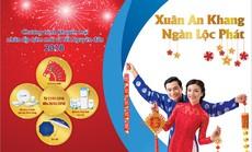 Ngàn quà tặng hấp dẫn từ Viet Capital Bank