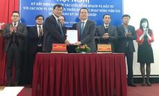 MB ký kết hợp tác với sở Kế hoạch - Đầu tư Hà Nội mở tài khoản online cho doanh nghiệp