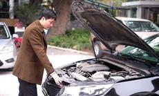 """Những nguyên nhân hàng đầu khiến ôtô """"uống"""" xăng"""