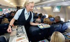 Bạn sẽ không ăn trên máy bay khi biết lý do này