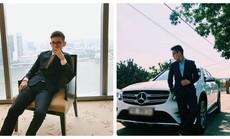Xôn xao chuyện giám đốc 22 tuổi tự mua xe 7 tỷ đồng sau 4 năm tích cóp