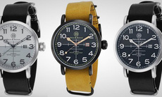 10 chiếc đồng hồ nam đáng mua nhất trong tầm giá dưới 1,5 triệu đồng