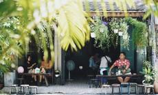 Năm mới, thả hồn phiêu bồng tại quán cà phê hoài niệm ở TP HCM