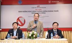 Phòng chống kháng thuốc kháng sinh tại Việt Nam: Còn nhiều thách thức