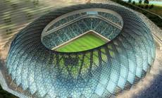FLC đề xuất xây sân vận động lớn và hiện đại tại Hà Nội
