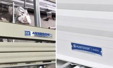 Xử lý hàng giả, hàng nhái vi phạm sở hữu trí tuệ của thương hiệu Austdoor