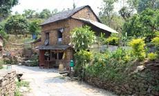 Ngôi làng bị bỏ quên Bandipur