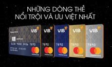 Tạp chí tài chính uy tín của Anh đánh giá cao thẻ tín dụng VIB