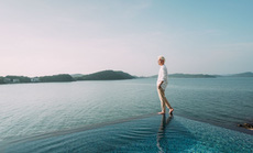 Những lý do khiến Quang Vinh mê mệt bãi Kem, mũi Ông Đội ở Nam Phú Quốc