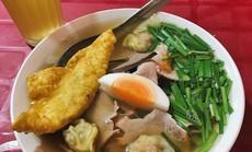 5 địa chỉ ăn mì vằn thắn ngon cho ngày se lạnh ở Hà Nội