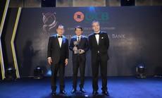 OCB nhận giải thưởng doanh nghiệp xuất sắc châu Á