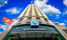 Vietcombank được mở chi nhánh tại Úc