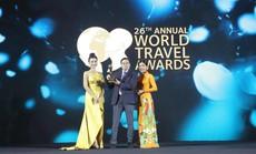 """Cảng Hàng không quốc tế Vân Đồn được trao giải thưởng """"Sân bay mới hàng đầu châu Á"""""""