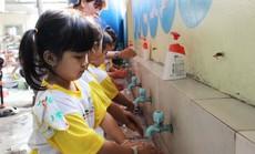 """Rửa tay - """"vắc-xin"""" phòng nhiều bệnh nguy hiểm"""