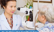 Chuyển giao công nghệ phẫu thuật Lasik Contoura