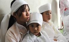 Vụ 2 vợ chồng và con trai chết thảm dưới bánh ôtô: Chung tay hỗ trợ 3 đứa trẻ mồ côi