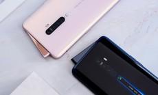 Xu hướng smartphone sở hữu đến 5-6 camera