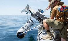 Cơn khát tài nguyên biển châm ngòi thế chiến?