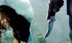Nghi án chồng giết vợ bằng 11 vết dao rồi tự tử do ghen tuông