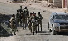 """Thổ Nhĩ Kỳ và người Kurd đều """"lách"""" thỏa thuận do Mỹ dàn xếp"""