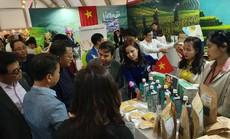 """""""Ngày Việt Nam tại Hàn Quốc"""" hỗ trợ nông sản Việt"""