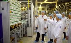Bộ Nông nghiệp Mỹ đánh giá cao ngành sữa Việt Nam