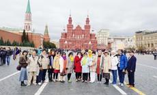 Saigontourist góp phần thúc đẩy phát triển du lịch Việt Nam - Nga