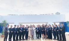Phó Chủ tịch HBC - VCCI Đỗ Trùng Dương tham dự hội nghị xúc tiến thương mại tại Bình Định