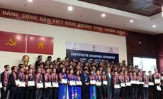 TP HCM trao chứng nhận kỹ sư ASEAN cho 70 người