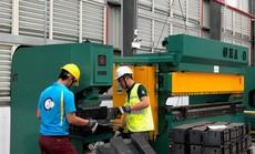 Schindler Việt Nam đưa vào hoạt động nhà máy công nghệ cao