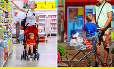 Những tiện ích ở siêu thị khiến bạn tốn thêm tiền
